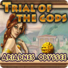 Trial of the Gods: Ariadnes Odyssee
