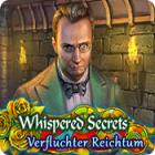 Whispered Secrets: Verfluchter Reichtum