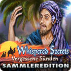 Whispered Secrets: Vergessene Sünden Sammleredition