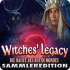 Witches Legacy: Die Nacht des roten Mondes Sammleredition