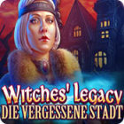 Witches' Legacy: Die vergessene Stadt