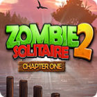 Zombie Solitaire 2: Chapter One
