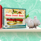 1001 Jigsaw Home Sweet Home Wedding Ceremony