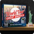 1001 Jigsaw World Tour: Great America
