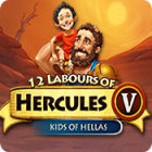 12 Labours of Hercules: Kids of Hellas