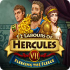 Download free game PC - 12 Labours of Hercules VII: Fleecing the Fleece