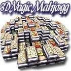 3D Magic Mahjongg