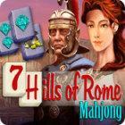 Ilmaiset pelit 7 Hills of Rome: Mahjong nettipeli
