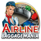  Airline Baggage Mania spel