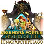 Alexandra Fortune - Mystery of the Lunar Archipelago