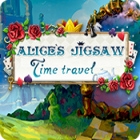 Alice's Jigsaw Time Travel