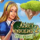 Top Mac games - Alice's Wonderland 2: Stolen Souls