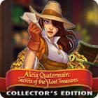 Ilmaiset pelit Alicia Quatermain: Secrets Of The Lost Treasures Collector's Edition nettipeli