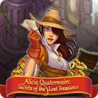 Download free game PC - Alicia Quatermain: Secrets Of The Lost Treasures