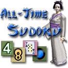 Ilmaiset pelit All-Time Sudoku nettipeli