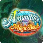 Good games for Mac - Amanda's Magic Book