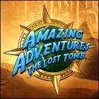 Amazing Adventures: The Lost Tomb spel