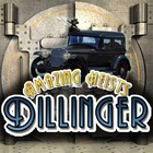 Amazing Heists: Dillinger