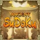 Ilmaiset pelit Ancient Sudoku nettipeli