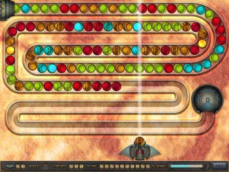 Big fish games занимается распространением игр от более чем 400 разработчик