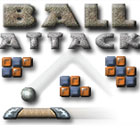 Ball Attack spel