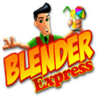 Blender Express spel