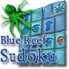 Ilmaiset pelit Blue Reef Sudoku nettipeli