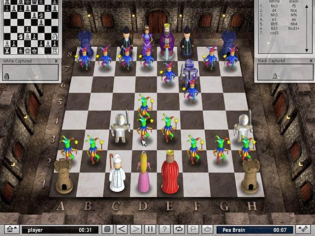 Brain Games: Chess Game PC
