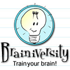  Brainiversity spel