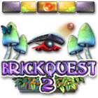 Brick Quest 2 spel