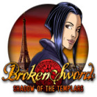  Broken Sword: The Shadow of the Templars spel