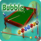 Bubble Snooker