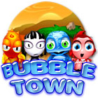 Bubble Town spel
