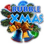 Bubble Xmas spel