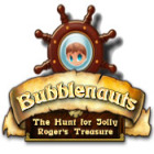 Bubblenauts: The Hunt for Jolly Roger's Treasure spel