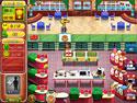 Burger Bustle: Ellie's Organics