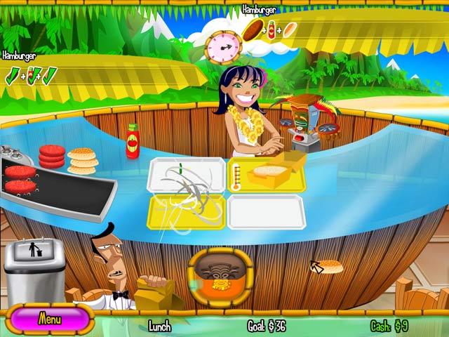 Burger island game full version free