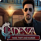 Games for PC - Cadenza: Fame, Theft and Murder