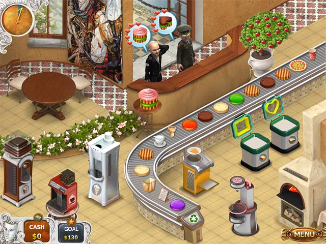 Download burger shop for free at freeride games!