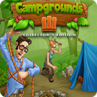 Top games PC - Campgrounds III Collector's Edition