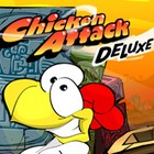  Chicken Attack Deluxe spel