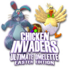  Chicken Invaders 4: Ultimate Omelette Easter Edition spel