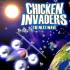 Chicken Invaders 2 spel