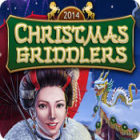 Christmas Griddlers