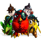 Claws & Feathers 2 Games to Play Free