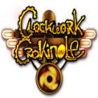 Clockwork Crokinole