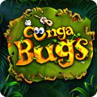 Ilmaiset pelit Conga Bugs nettipeli
