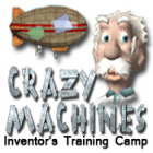  Crazy Machines: Inventor Training Camp spel