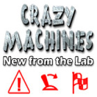  Crazy Machines: New from the Lab spel