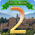 Download free games for PC - Crystal Mosaic 2